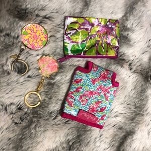 Lilly Pulitzer small bundle